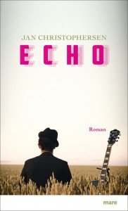 Christophersen Echo Cover