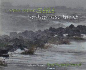 """Cover """"...wenn meine Seele Nordseewasser trinkt"""""""