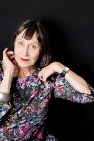 Susanne Mayer Foto: Lara Huck